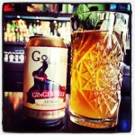 Gosling`s Ginger Beer